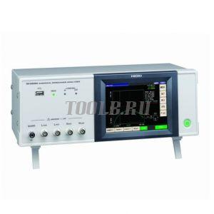 HIOKI IM3590 - анализатор иммитанса электрохимических компонентов
