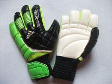 Вратарские перчатки Adidas response Pro SR Green