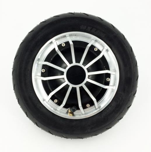 Мотор колесо для Гироскутера 10 дюймов