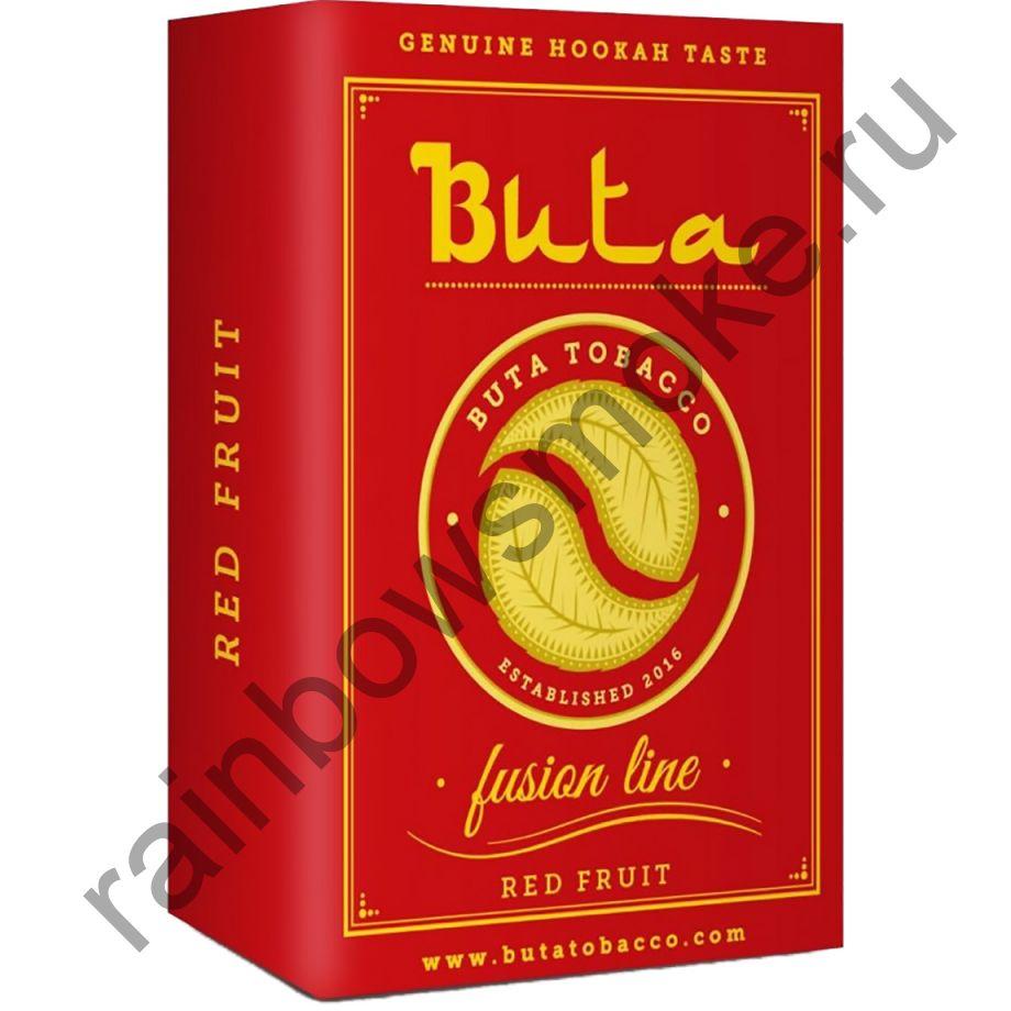 Buta Fusion 50 гр - Red Fruit (Красный Фрукт)
