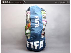 Сумка мешок для мячей FIFA (на 15 мячей)