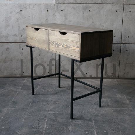 """Консольный стол """"DEPO"""""""