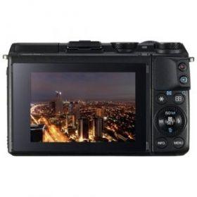 Canon EOS M3 Kit 15-45mm stm