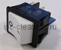 MECI 28677 Выключатель SLX 16A 250V 0-1 8212 BI