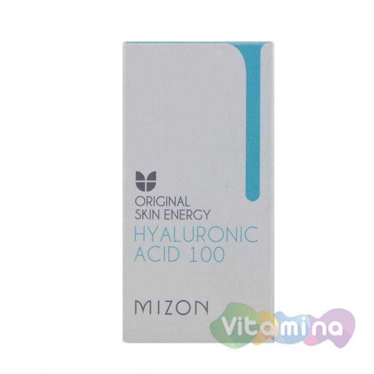 Сыворотка гиалуроновая - Mizon Hyaluronic Acid 100
