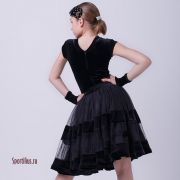 платье Овация