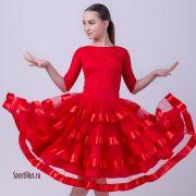 рейтинговое платье Гламур