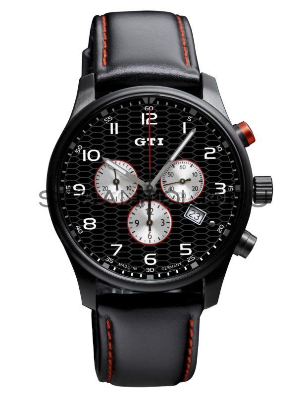 Часы Volkswagen GTI хронограф