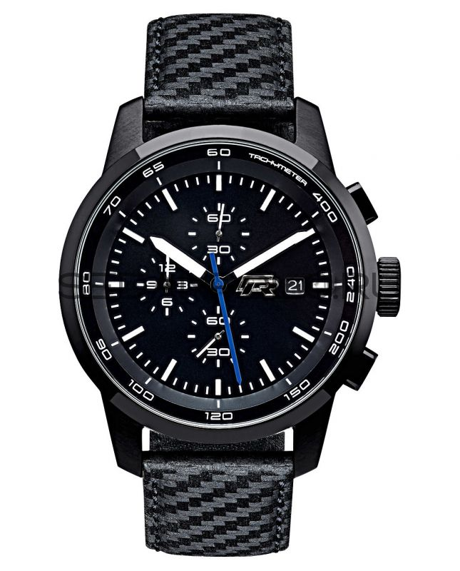 Часы Volkswagen Design R хронограф