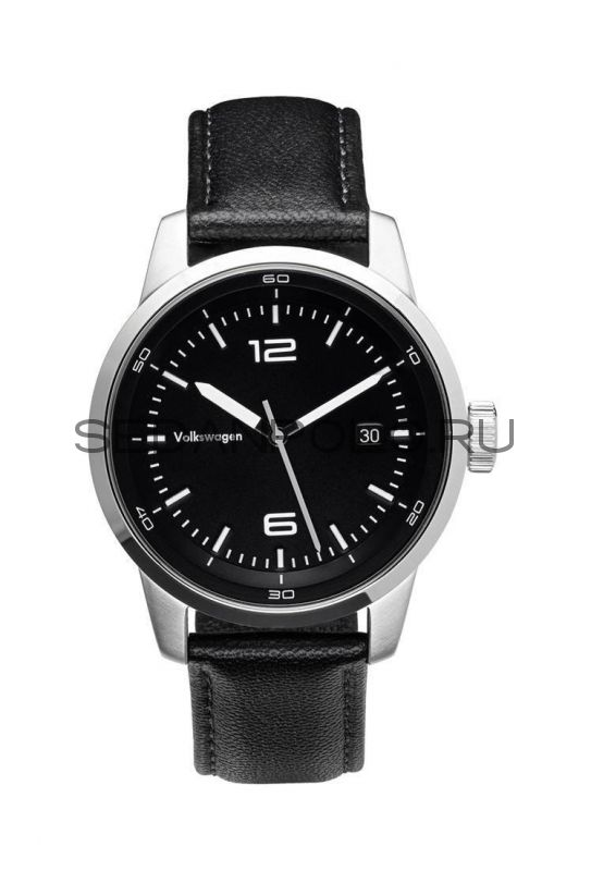 Часы Volkswagen Men's Watch Black