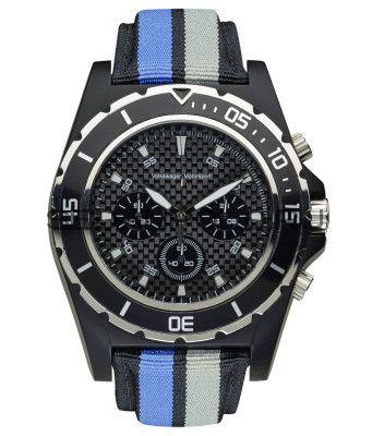 Наручные часы-хронограф Volkswagen Chronograph Motorsport