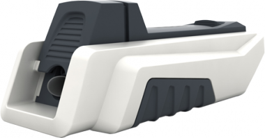 Машинка для гильз Gizeh Silver Duo