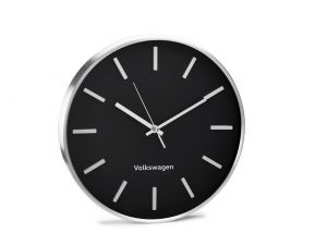 Настенные часы Volkswagen Logo Wall Clock