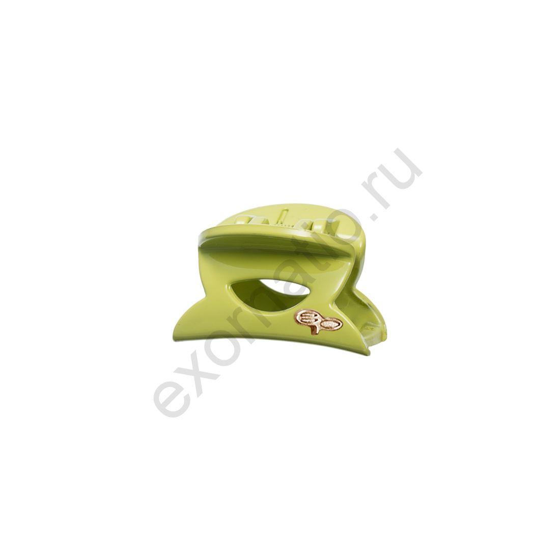 Заколка-краб Evita Peroni 4176121. Коллекция Aimi mini Lime