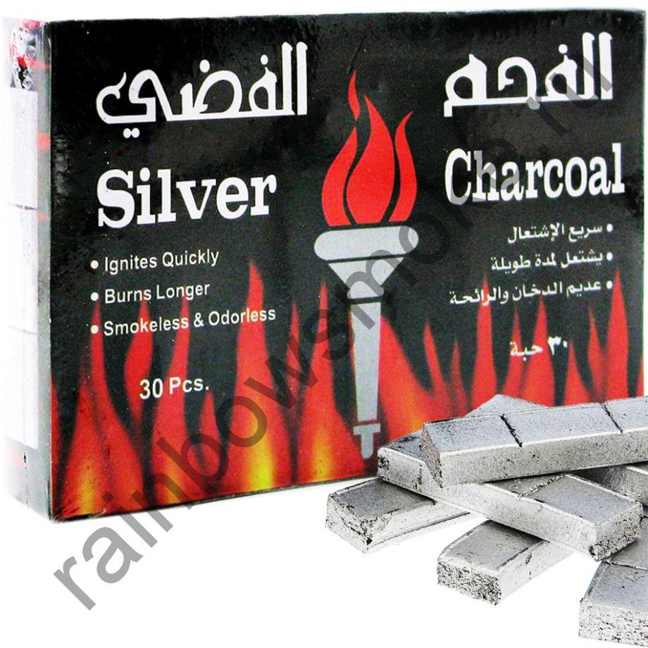 Уголь для кальяна Torch Coal (30 шт)