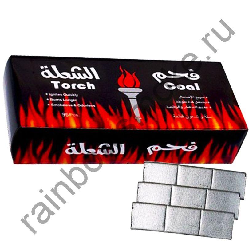 Уголь для кальяна Torch Coal (96 шт)
