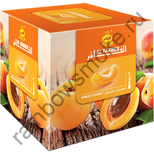 Al Fakher 1 кг - Apricot (Абрикос)