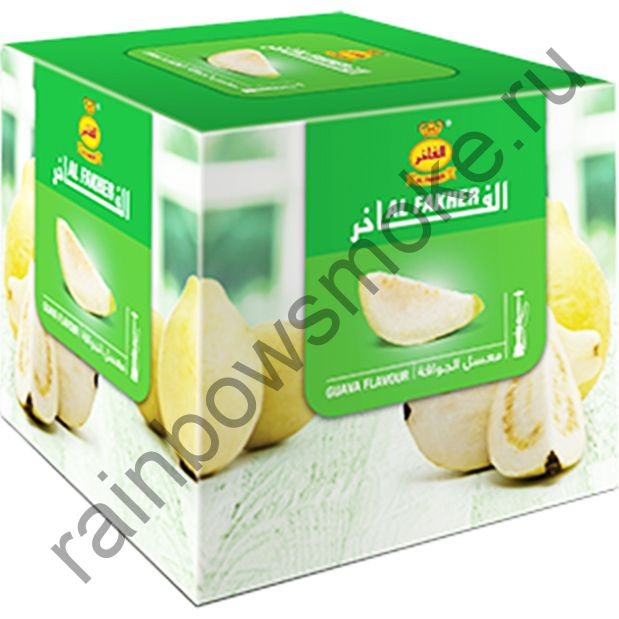 Al Fakher 1 кг - Guava (Гуава)