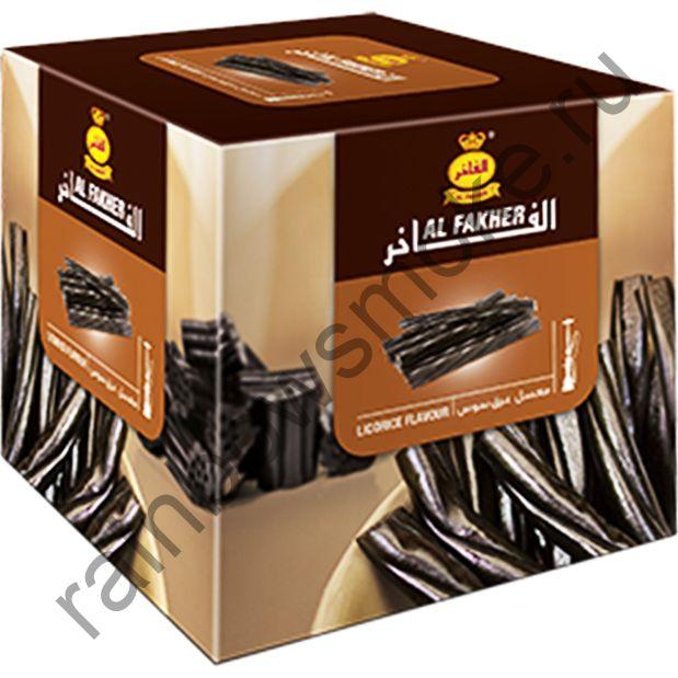 Al Fakher 1 кг - Licorice (Лакрица)