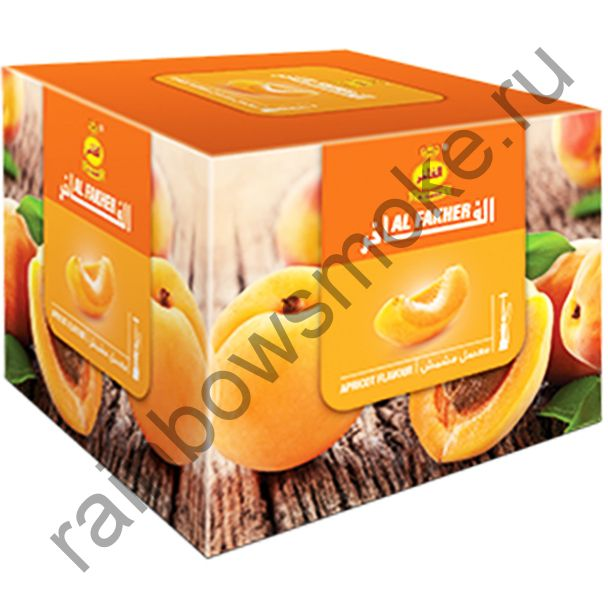 Al Fakher 250 гр - Apricot (Абрикос)