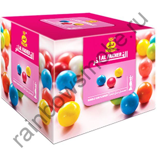 Al Fakher 250 гр - Bubble Gum (Бабл Гам)
