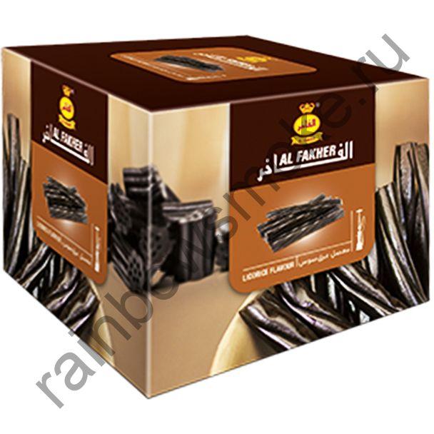 Al Fakher 250 гр - Licorice (Лакрица)