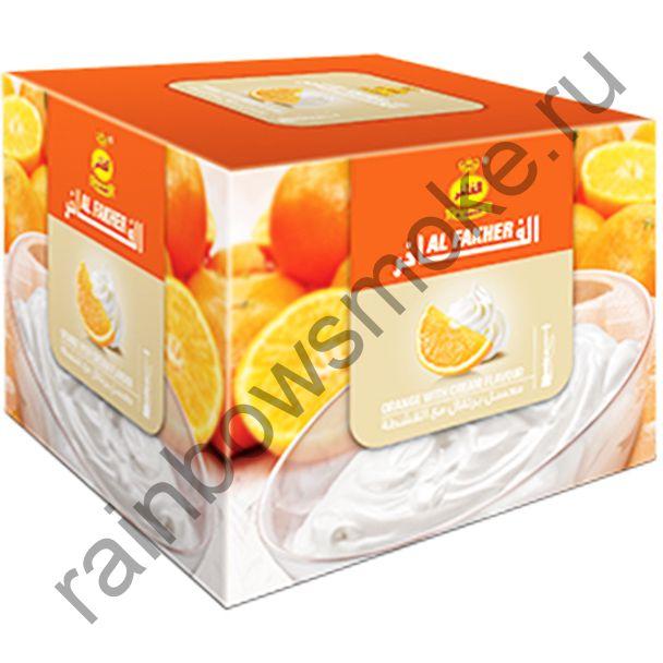 Al Fakher 250 гр - Orange with Cream (Апельсин с кремом)