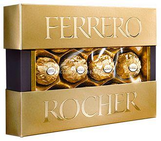 Конфеты Ferrero Rocher 120 гр.