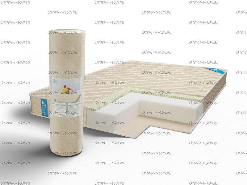 Матрас Latex2 Roll Classic Comfort Line