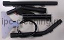 SPPV 85446 Насадка пластиковая SLIDE D.36 6179