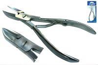 Кусачки Zauber для подстригания ногтей (02-236)