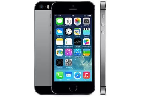 Apple iPhone 5S, 16GB, 32GB, 64GB