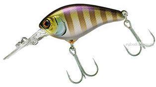 Купить Воблер Jackall Aska 50 SR мм / 7 гр /плавающий цвет: blue gill
