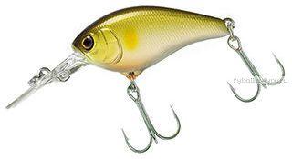Купить Воблер Jackall Aska 50 SR мм / 7 гр /плавающий цвет:sk pearl ayu