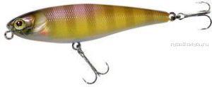 Воблер Jackall Bonnie 95 SR 95 мм / 12,5 гр /поверхностный / цвет: noike gill