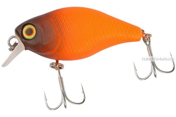 Купить Воблер Jackall Chubby 38 мм / 4 гр плавающий цвет: pallet orange