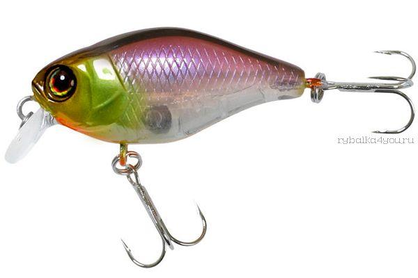 Купить Воблер Jackall Chubby 38 мм / 4 гр плавающий цвет:noike gill