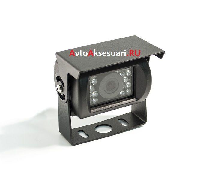 Камеры заднего вида 4 шт с монитором 9 дюймов для грузовиков PZ700/2