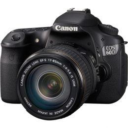 Canon EOS 60D 17-85 MM (РСТ)
