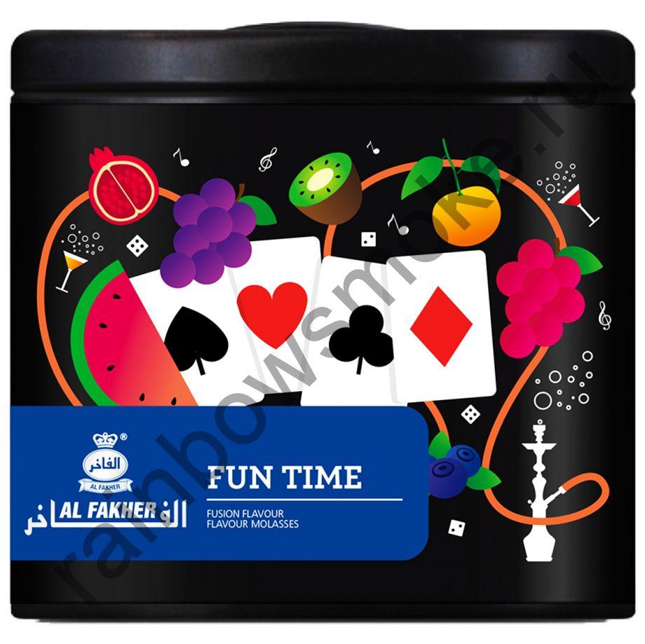 Al Fakher Special 250 гр - Fun Time (Яркая Жизнь)