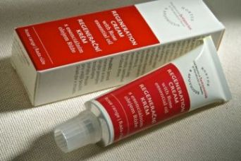 Регенерирующий крем для зрелой кожи Роза  25 гр