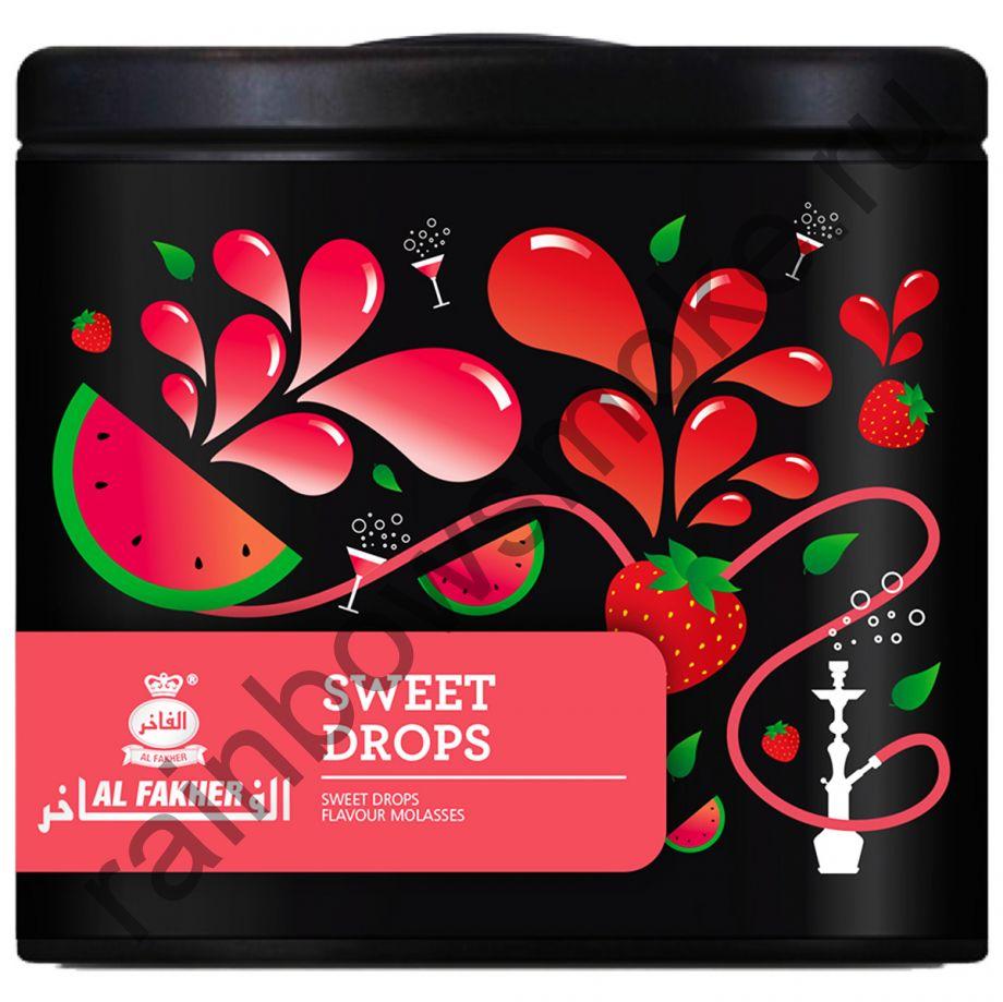 Al Fakher Special 250 гр - Sweet Drops (Сладкие Леденцы)