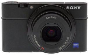 Sony Cyber-shot DSC- RX100