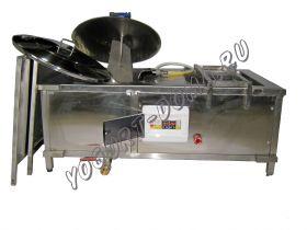 Универсальная мини-сыроварня на 60 литров