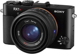 Sony Cyber-shot DSC- RX1R