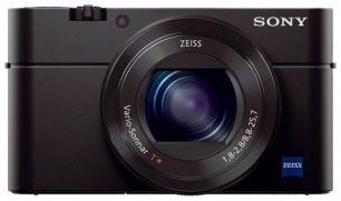 Sony Cyber-shot DSC-HX90 Black