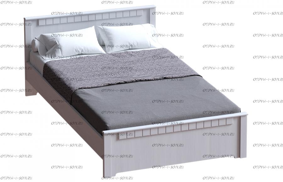 Кровать б/о Прованс