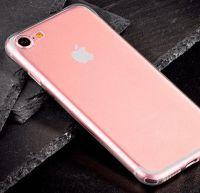Чехол Hoco Light для iPhone 8/7 кристально-прозрачный