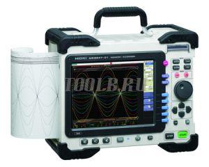 HIOKI MR8847-02 - цифровой многоканальный регистратор (до 16-ти каналов)
