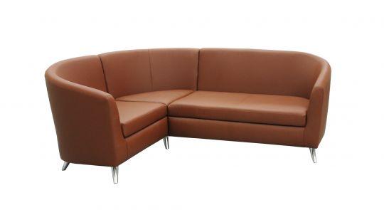 Угловой диван Алекто